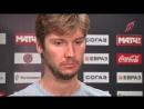 Сергей Бобровский: «В Новокузнецке хоккей должен быть на уровне КХЛ»