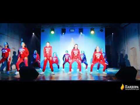 """6. PandoraKIDS (10-14) """"Hip-hop"""""""