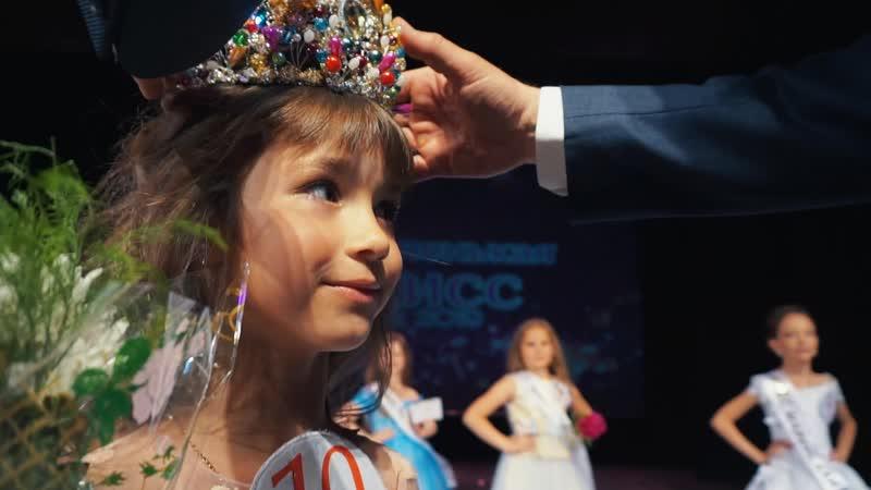 Маленькая Мисс Орск 2019