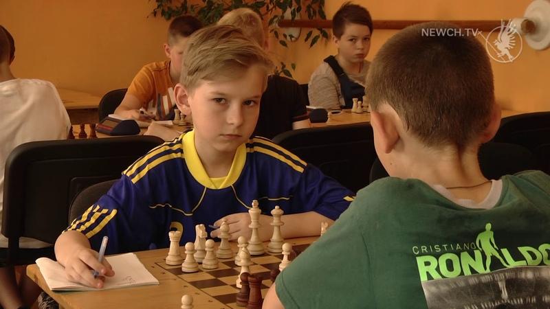 Чемпіонат з шахів розпочався в Чернігові  Телеканал Новий Чернігів