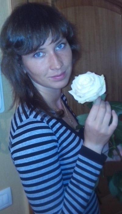 Elena Afanasyeva, 13 сентября 1989, Санкт-Петербург, id14913856