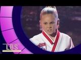 Meet 10 year old Taekwondo Champion Channah Little Big Shots Aus Season 2 Episode 4