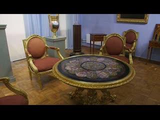 В музей-заповедник «Дмитровский Кремль» после реставрации вернулся уникальный предмет экспозиции