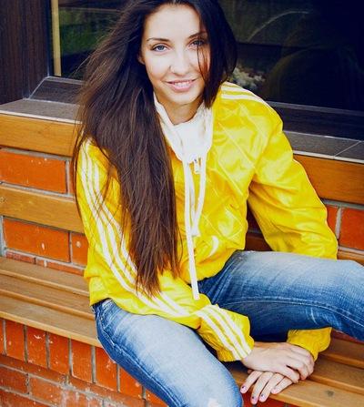 Виктория Ищенко