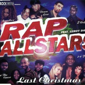 Rap Allstars