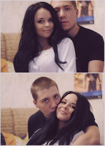 Виктория Самсонова, 3 октября 1994, Санкт-Петербург, id190397839