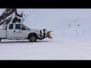 4WD VS 2WD Braking Test