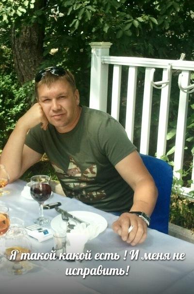Андрей Дорофеев, 6 января , Новый Уренгой, id224938001