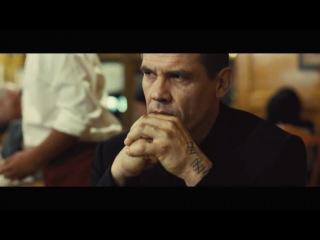 Олдбой/ Oldboy (2013) Промо-ролик №2: Eat the Clues