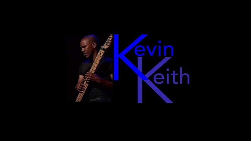Kevin Keith Chapman Stick Avenida Atlantica