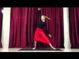 Чакровый танец. Chakra Dance