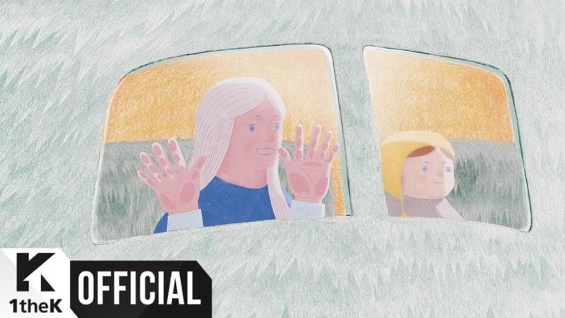 MV KIM DONG RYUL 김동률 Fairy tale 동화 Feat IU 아이유