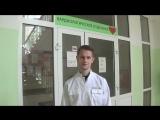 Интервью со студентом Уральского государственного медицинского университета