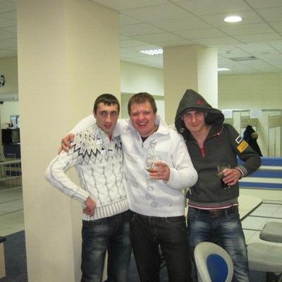 Дмитрий Иванов, 25 декабря , Днепропетровск, id142757372