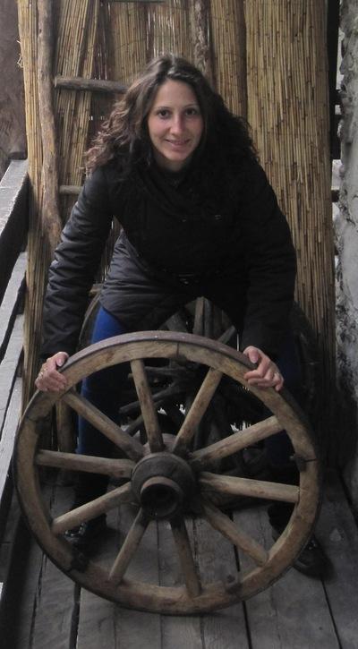 Татьяна Смирнова, 29 апреля 1983, Санкт-Петербург, id640872