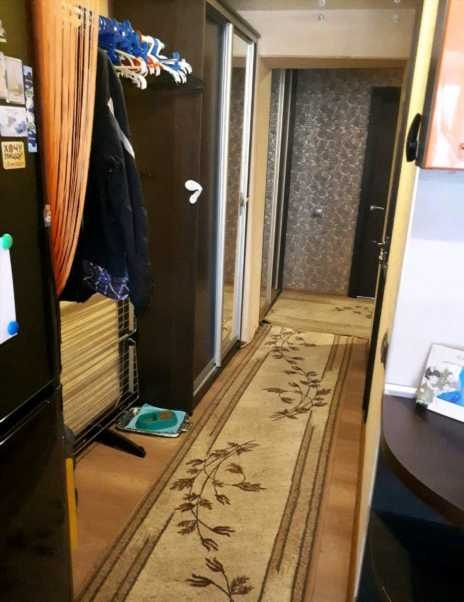 квартира в кирпичном доме фото Комсомольская 36