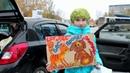 ПРИЮТ КОТ И ПЕС .просит помощи .г.Зеленодольск.THE SHELTER CAT AND DOG