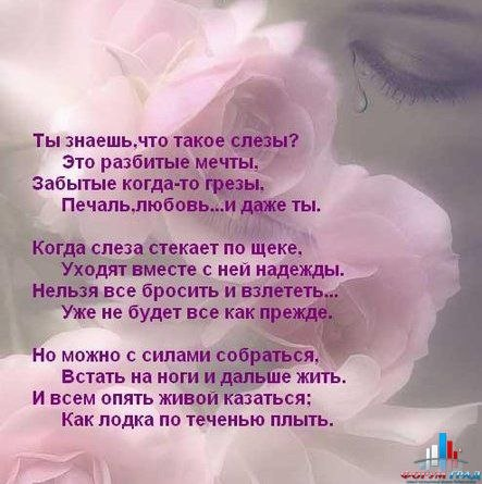 Раздел сайта www.stihi-pro.ru. Стихи любимой девушки о любви.