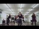 MILLENIUM Киров | Pia Mia Do It Again | Jazz-Funk Choreography by POLINA SMIRNOVA
