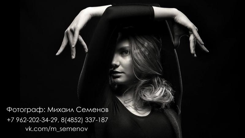 Видеовизитка Лидия Тарасова