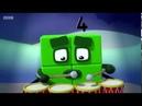 Numberblocks Five S01E07 2017 learn the number Preschool