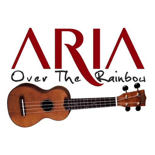 ARIA альбом Over the Rainbow / What a Wonderful World