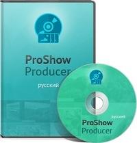На 6 proshow программу producer русском