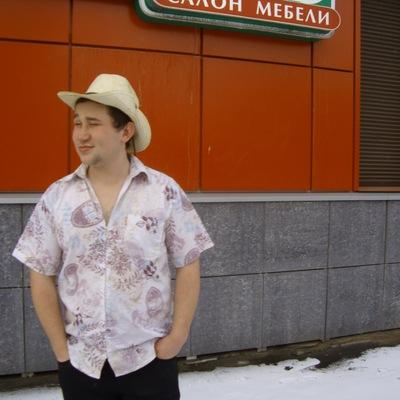 Павел Барабанов, 15 марта , Харьков, id118835890
