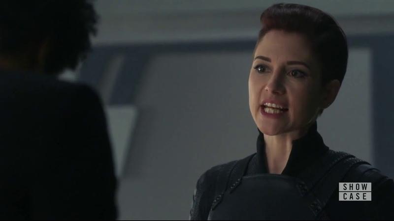 Supergirl 4x10 Alex Danvers Scenes 3