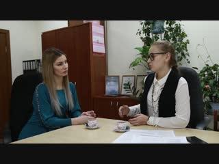 #СмотриМГЕР: День с Линарой Самединовой