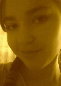 Гулия Валиева, 5 октября 1999, Вологда, id152203203
