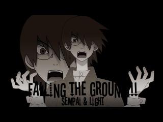 [NT-AT] FALLING THE GROUND - Nero Team IC