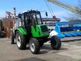 Трактор МТЗ 82 2