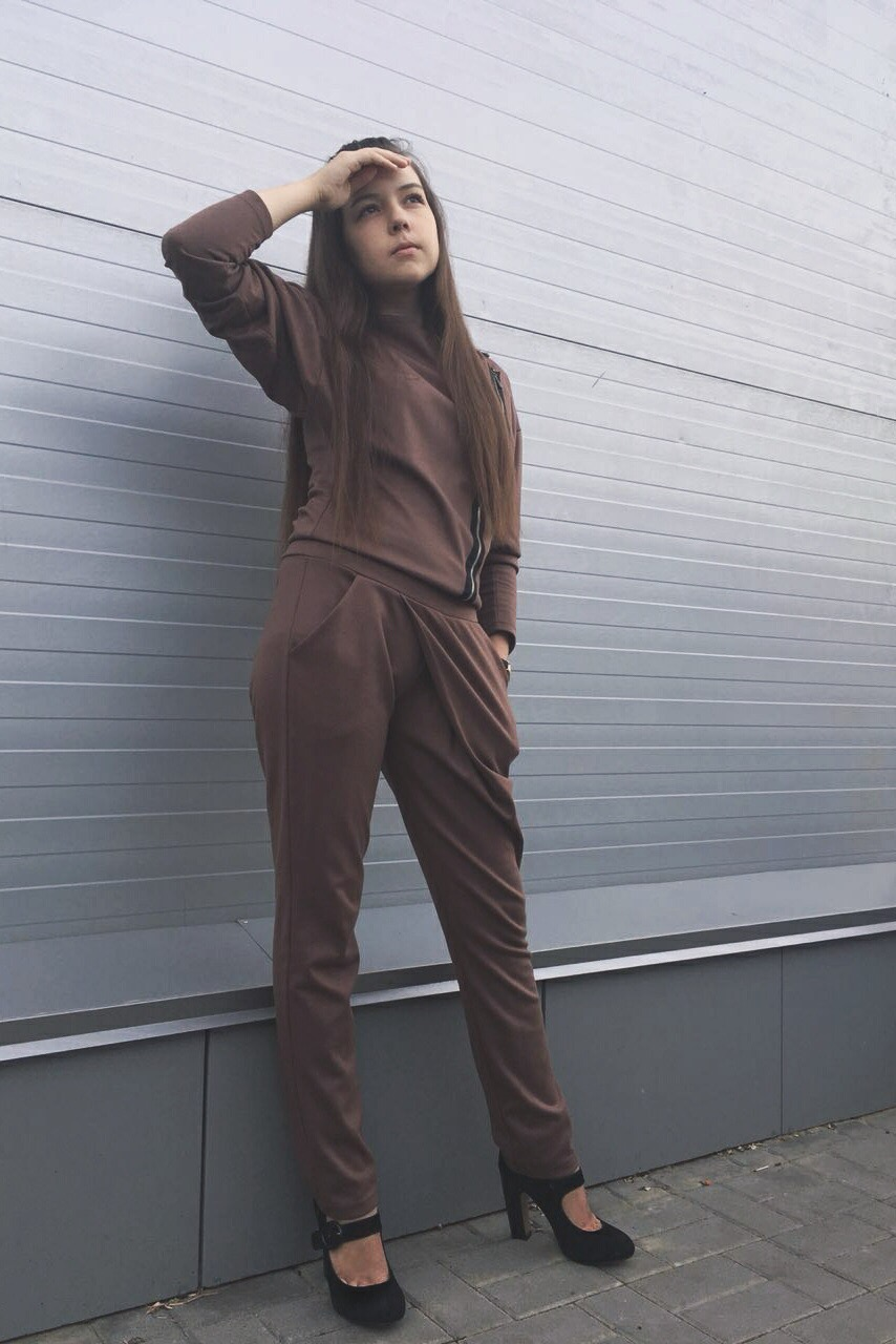 Nadya, 22, Shakhty