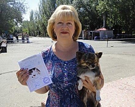 Светлана Савенкова   Ростов-на-Дону