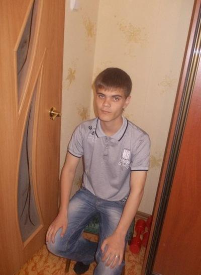 Сергей Кузнецов, 27 февраля 1993, Киров, id167714303