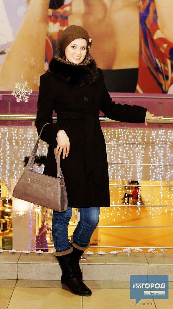 Модные пуховики зима Самара