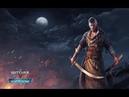 The Witcher 3 Wild Hunt - Hearts of Stone Дом и Дух... Что может пойти не так