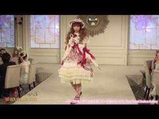Живые японские куклы Мир красоты и роскоши