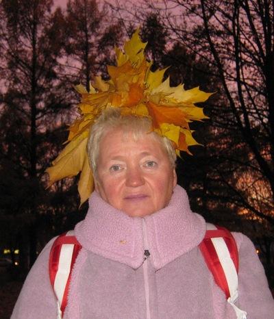 Нина Полевикова(сняткова), 5 мая 1957, Санкт-Петербург, id64586727