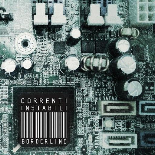 Borderline альбом Correnti Instabili