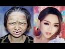 Best VIRAL Asian Makeup Transformations 2018 😱 Asian Makeup Tutorials Compilation / part10
