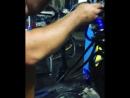 Сборка мотора 1jzgte