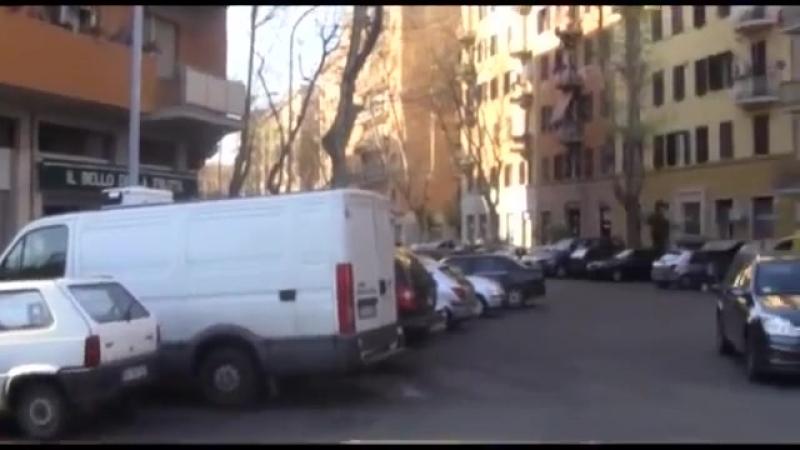 CasaPound Italia Scontri Casal Bertone - Dossier verita