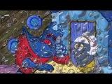 Морской Супермен и Очкарик 3 (2 сезон 20 серия) xxx [ http://gubkabob.com.ua - губка боб/спанч боб ] xxx 10 сезон