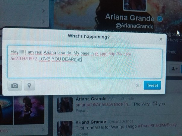 Ben noto Ariana Grandes Number Images - Reverse Search CX14