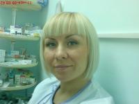 Екатерина Серова, Лесосибирск, id179010063