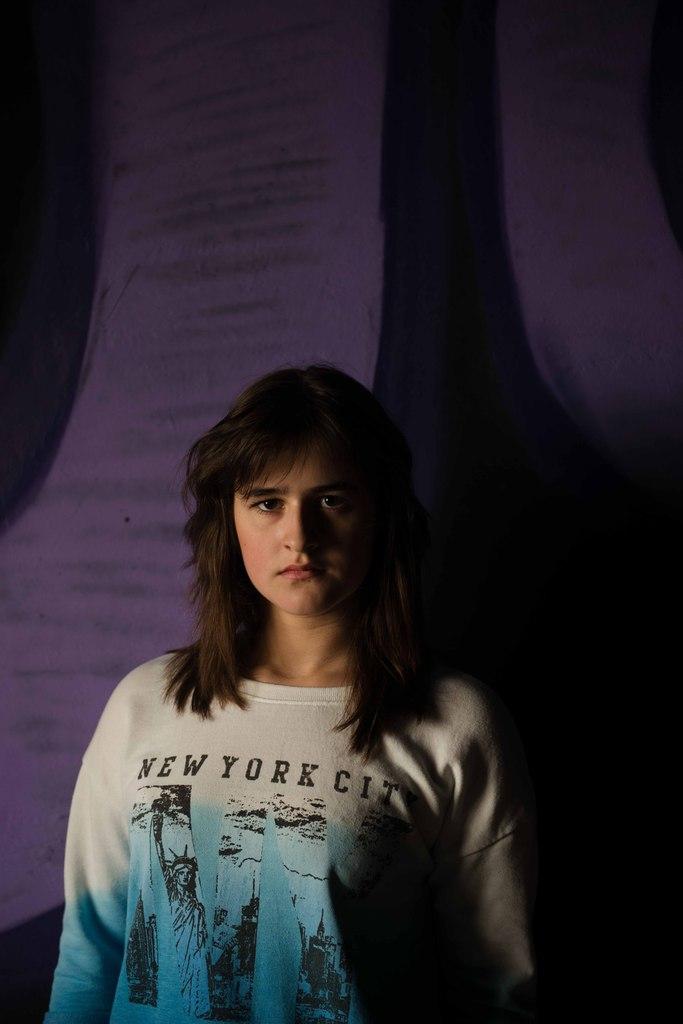 Анастасия Верман, Санкт-Петербург - фото №7
