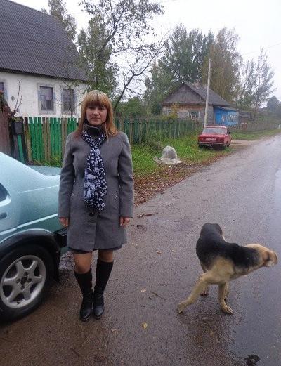 Анна Кулик, 18 декабря , Круглое, id136574436