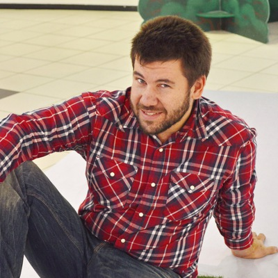 Александр Самойло